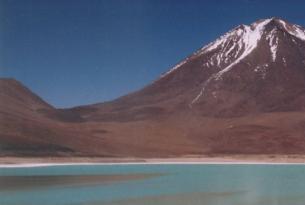 Bolívia -  Salar de Uyuni, lagunas de Sud Lípez y lago Titicaca -