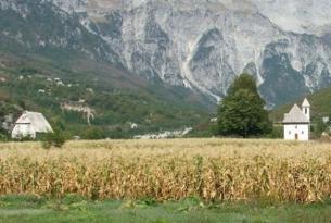 Albania -  Senderismo por los desconocidos valles del norte y sur del país - Salidas en grupo