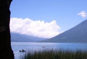 Guatemala y Honduras -  Atitlán, Selva del Petén, Río Dulce y Copán - .