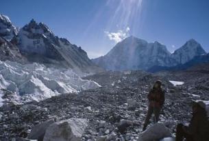 Nepal -  Trekking al pie del Everest en grupo - Salidas en grupo 2014