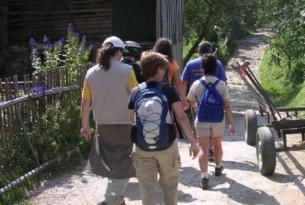 Bulgaria y Macedonia -  Monasterios, pueblos medievales y parques nacionales - Ruta cultural activa - Salidas en grupo 2014