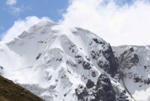 Perú -  Trekking Cordillera  Huayhuash  - .