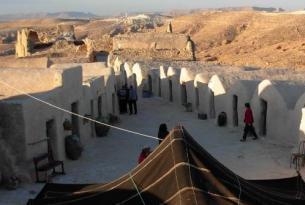 Túnez -  Poblados bereberes y dunas del Erg. Senderismo montaña y desierto - Especial Semana Santa