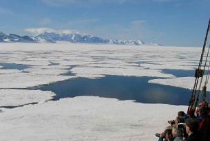 Islas Svalbard -  Spitsbergen a bordo del velero Noorderlicht - Salidas de JUN a SEP