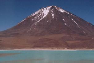 Bolívia -  Salar de Uyuni, lagunas de Sud Lípez y lago Titicaca - Salidas de JUL a OCT