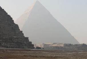 Egipto -  Oasis del desierto Occidental y Valle del Nilo - Especial Semana Santa