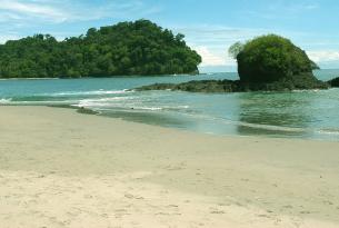 Costa Rica -  Volcanes, Parques Naturales, Caribe y Pacífico - Salidas de Mayo a Noviembre