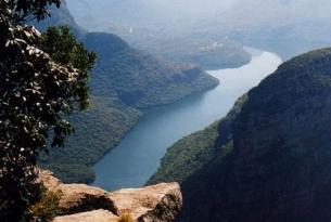 Sudáfrica -  Fly & Drive Ciudad del Cabo-Johannesburg y área de Kruger -