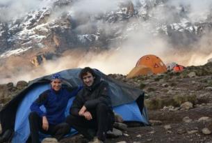 Tanzania -  El Kilimanjaro, el techo de África. Ruta Machame. - Salidas en grupo con opción safari o Zanzibar