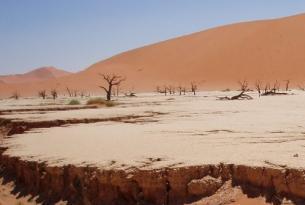 Namibia -  Fly & Drive - Desiertos y Safari - Viaje individual. Salidas hasta el 31 de octubre