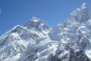 Nepal -  Trekking al pie del Everest en grupo - Salidas 16/9, 4 y 28/10, 18/11 y 1/12 de 2016 - 29/4/2017