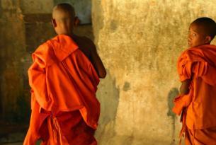 Myanmar -  Mandalay, Bagan, Lago Inle y Yangon - Salidas quincenales los viernes