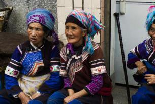 China -  Yunnan. El país al sur de las nubes - Salidas de Abril a Octubre con guía de habla hispana