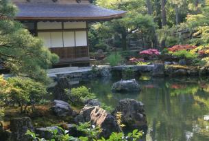 Japón -  Isla de Honshu, Ciudades imperiales y Alpes.  - Salida Junio a Noviembre