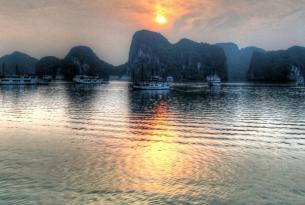 Vietnam y Laos -  Ruta por el Tonkin vietnamita y norte de Laos  - Salidas de Junio a Noviembre 18 días