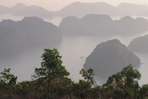 Vietnam y Angkor -  Poblados del norte, Halong, Hue, Delta y Angkor o Isla Phu Quoc - Salidas de Junio a Diciembre