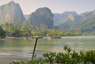 Tailandia -  Bangkok, Trek de las minorías étnicas y playas del sur - Salidas de Febrero a Diciembre