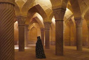 Irán -  La Persia Clásica: Teherán, Isfahán, Yazd y Shiraz   - Especial fin de año