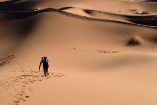 Marruecos -  Senderismo en el valle del Draa - Especial puente