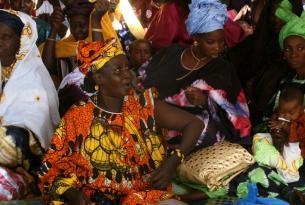 Senegal -  El remoto norte, aldeas del interior y el río Saloum - Salida 3 de Diciembre