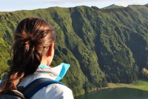 Azores -  Senderismo en Sao Miguel - Salidas en grupo