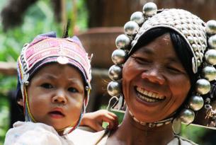 Myanmar -  Yangon, Mandalay, Bagan, lago Inle, remoto Kyaing Tong y Chiang Mai - Salidas de Mayo a Noviembre