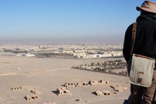 Irán -  La Persia Clásica: Shiraz, Kermán, Yadz, Isfahán y Teherán 12 días - Especial fin de año