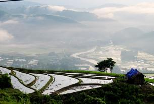 Vietnam -  Minorías del norte, Halong, Hoi An y Delta del Mekong  - Salida especial fin de año