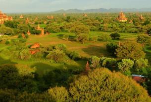 Myanmar -  Yangon, Mandalay, Bagan, Inle y el inexplorado estado Kayah - Salidas de Abril a Diciembre