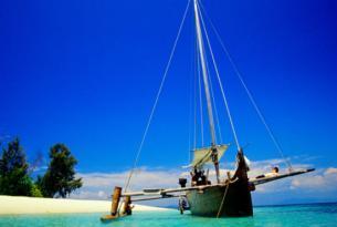 Norte de Madagascar y las Islas de Nosy Be