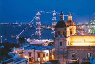 Capitales de Colombia, tierra de salsa y sabor
