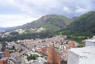 Sabores regionales de Colombia: Cocoa & Coffee Food