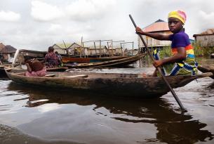 Benín: Trekking en el País Somba