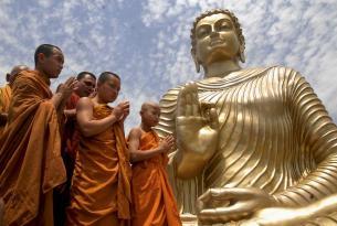 Viaje de lujo por los pasos de Buda (India y Nepal)
