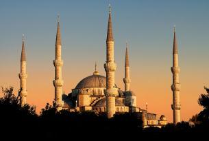 Leyendas de Turquía y Capadocia