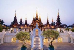 Tailandia: Bangkok, Chiang Mai y Phuket