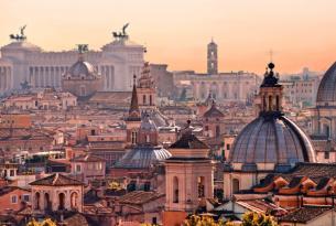 Peripecias Romanas: lo mejor de Roma