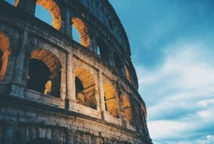 Una probadita de Italia