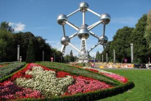 Oferta de viaje a Bélgica: Bruselas con panorámica y excursión a Gante y Brujas