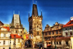 City break Praga, la escapada perfecta