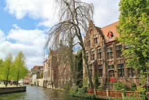 Bruselas y Flandes: una escapada cultural para el Puente de Mayo (salidas desde Málaga)