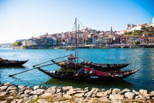El Portugal más mágico en grupo