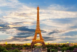 París y Amsterdam: dos ciudades de vanguardia