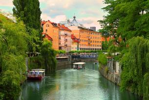 Eslovenia en tus manos