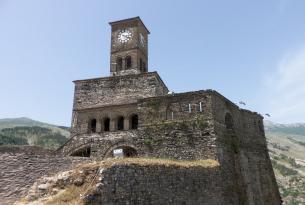 Cultural Albania (9 días)