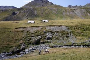 Trekking en las montañas de Albania (8 días)
