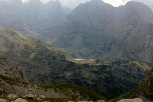 Albania al completo: combinado de Trekking y Cultura