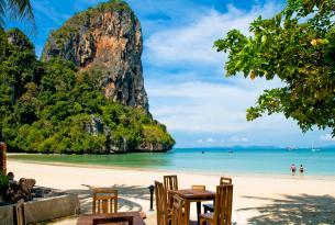 Lo mejor del norte de Vietnam, Camboya y las playas de Tailandia
