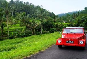 Indonesia: relax en una auténtica villa de Bali