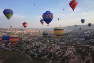 Turquía: Leyendas de Turquía